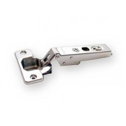 Zawias BLUM CLIP 100° 71M2650 drzwi standardowe bliźniacze