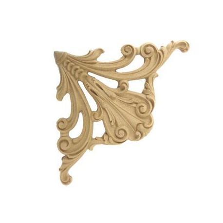 Ornament 560157 z pyłu drzewnego