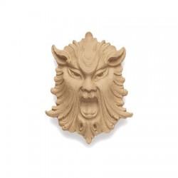 Ornament 560295 z pyłu drzewnego