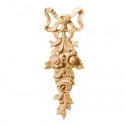 Ornament 560399 z pyłu drzewnego