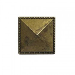 Ornament 45984Z04500 z mosiądzu
