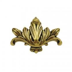 Ornament 45990.10300 z mosiądzu