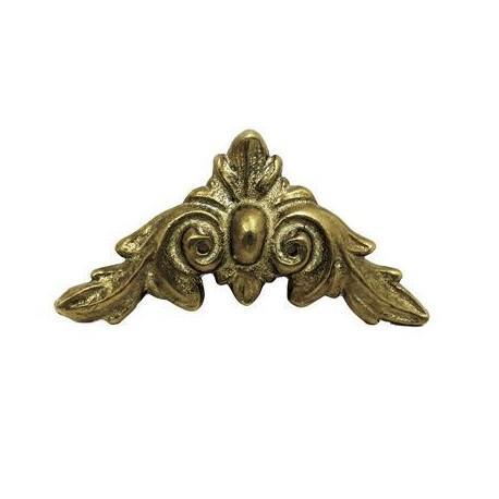 Ornament 7187070 z mosiądzu