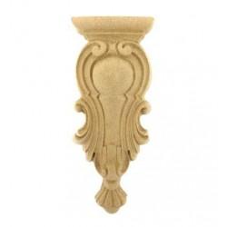 Ornament 560308 z pyłu drzewnego