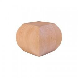Noga drewniana do mebli WY01049