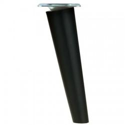 Noga drewniana z do mebli SKOŚNA SUZA WY01725.N2