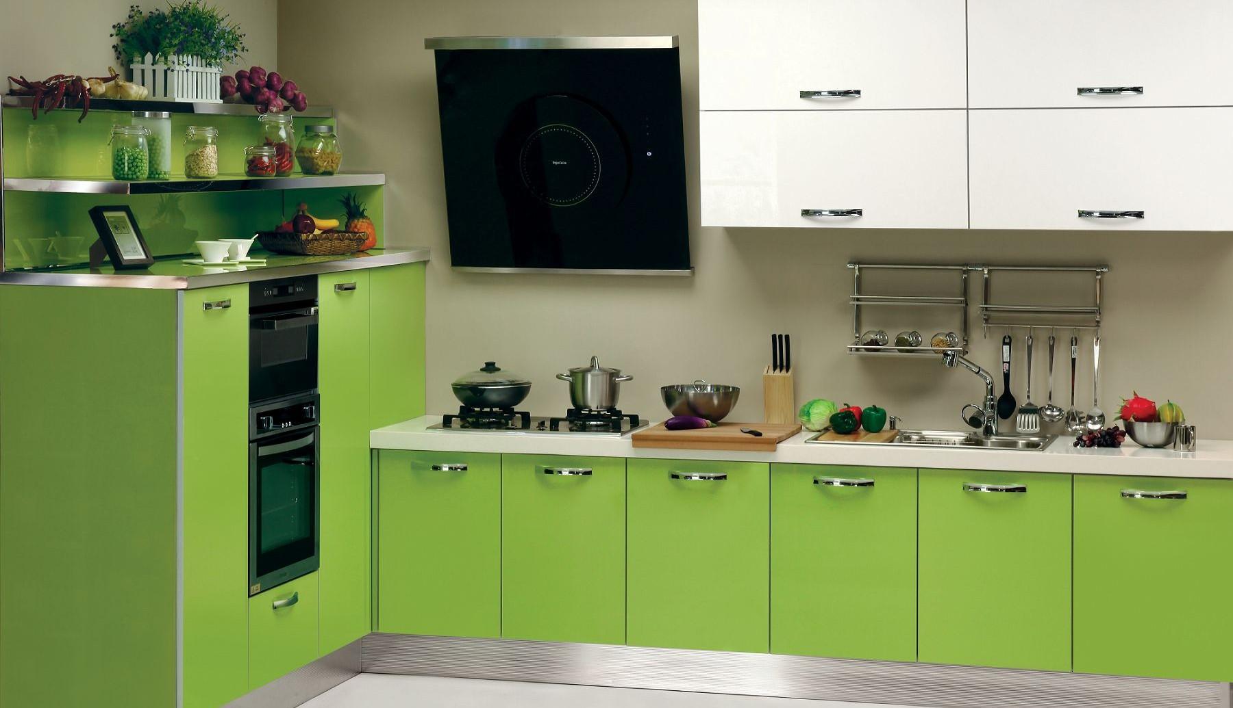Wyposażenie szafek kuchennych