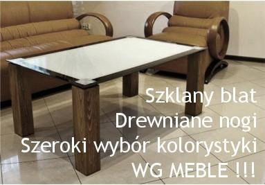 WG Meble - warto!